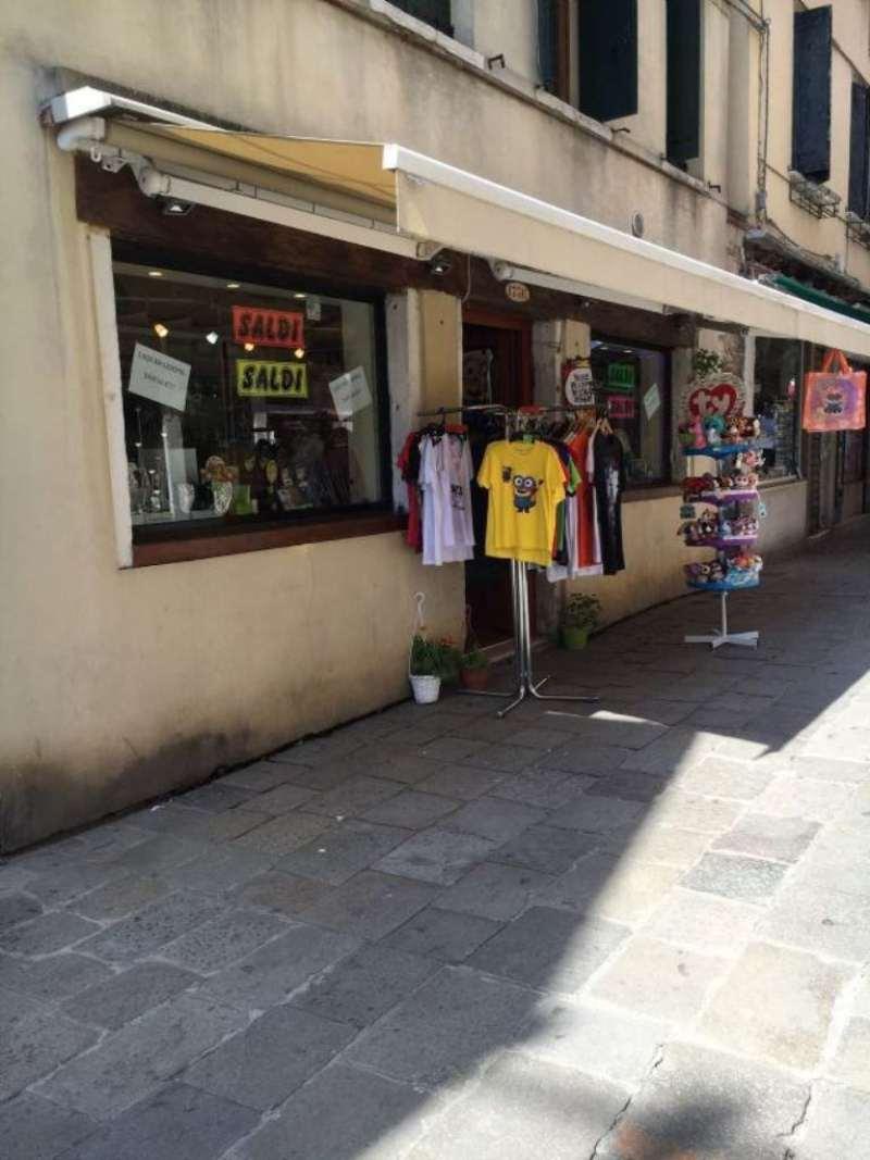 Attività / Licenza in affitto a Venezia, 1 locali, zona Zona: 1 . San Polo, prezzo € 750 | Cambio Casa.it