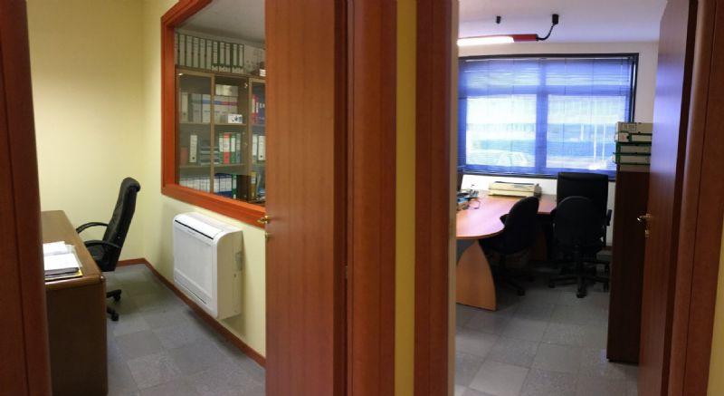 Ufficio / Studio in vendita a Martellago, 5 locali, prezzo € 145.000 | Cambio Casa.it