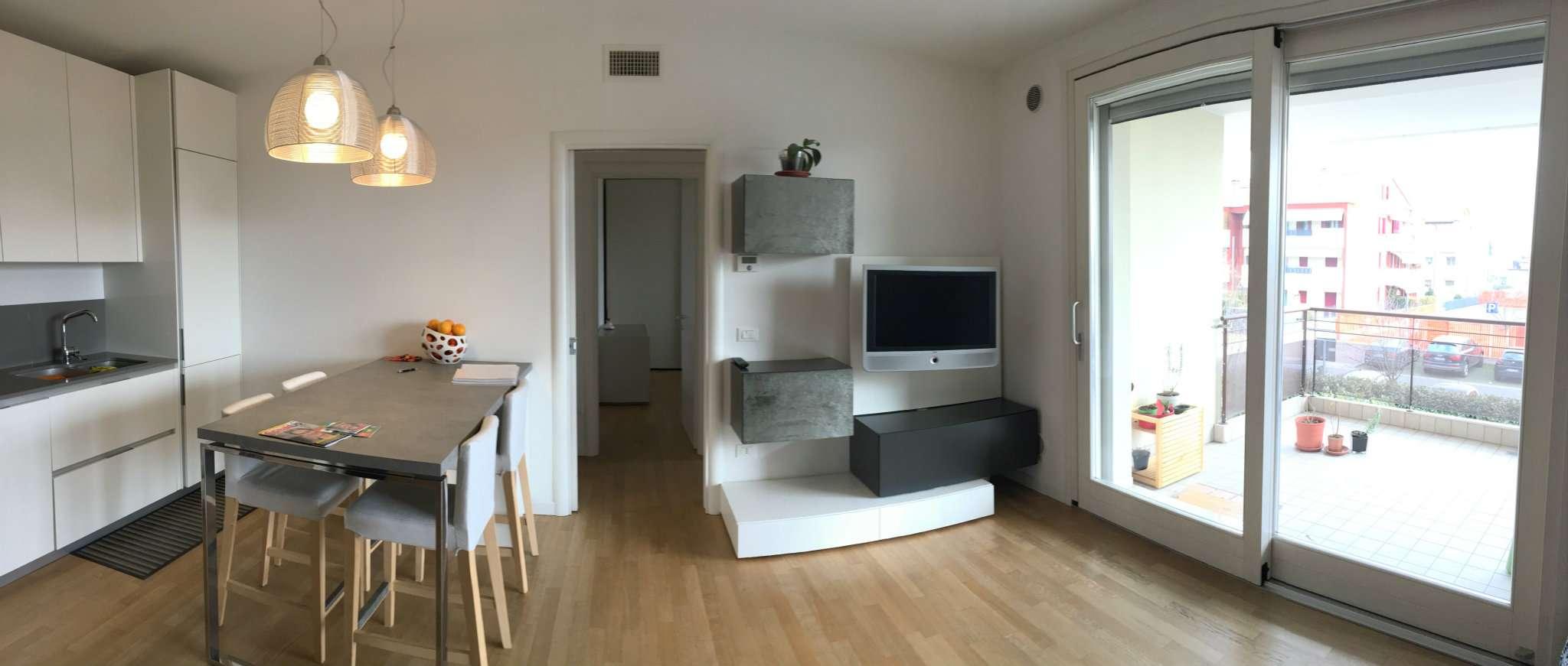 Appartamento in vendita a Mirano, 9999 locali, prezzo € 215.000 | Cambio Casa.it