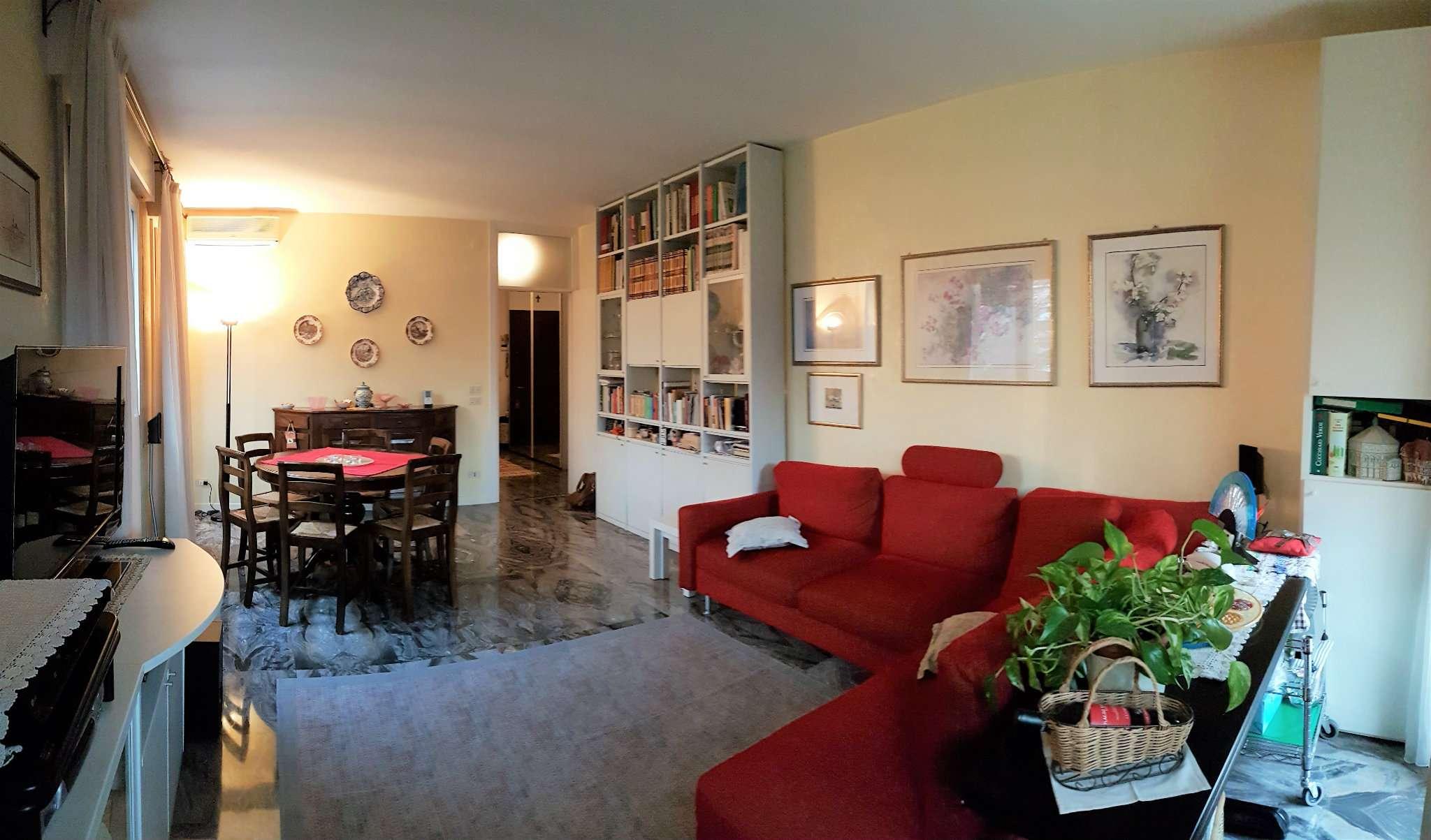 Appartamento in vendita a Mirano, 9999 locali, prezzo € 210.000   Cambio Casa.it