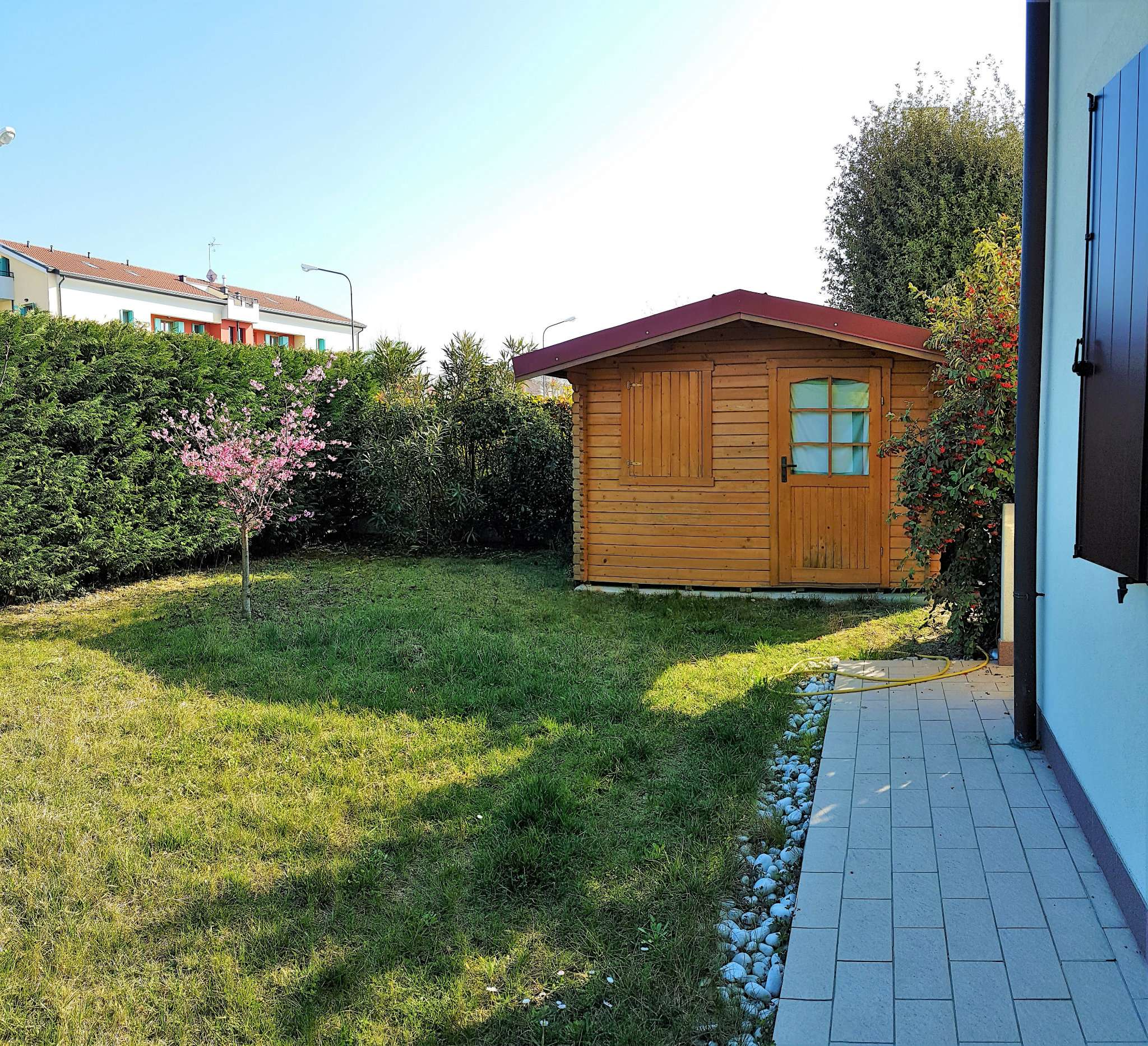 Appartamento in vendita a Mirano, 6 locali, prezzo € 180.000 | Cambio Casa.it