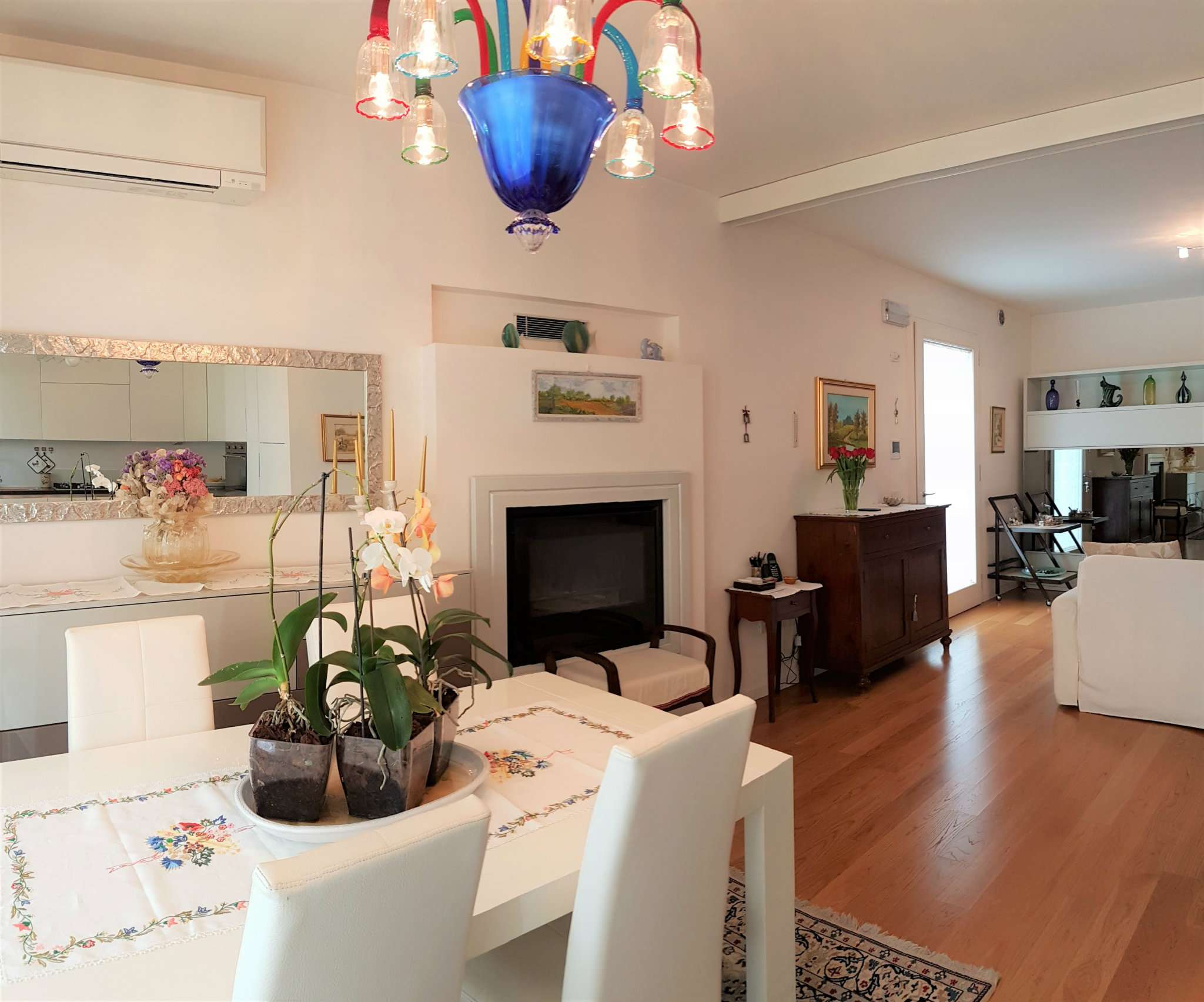 Villa in vendita a Spinea, 6 locali, prezzo € 360.000 | Cambio Casa.it