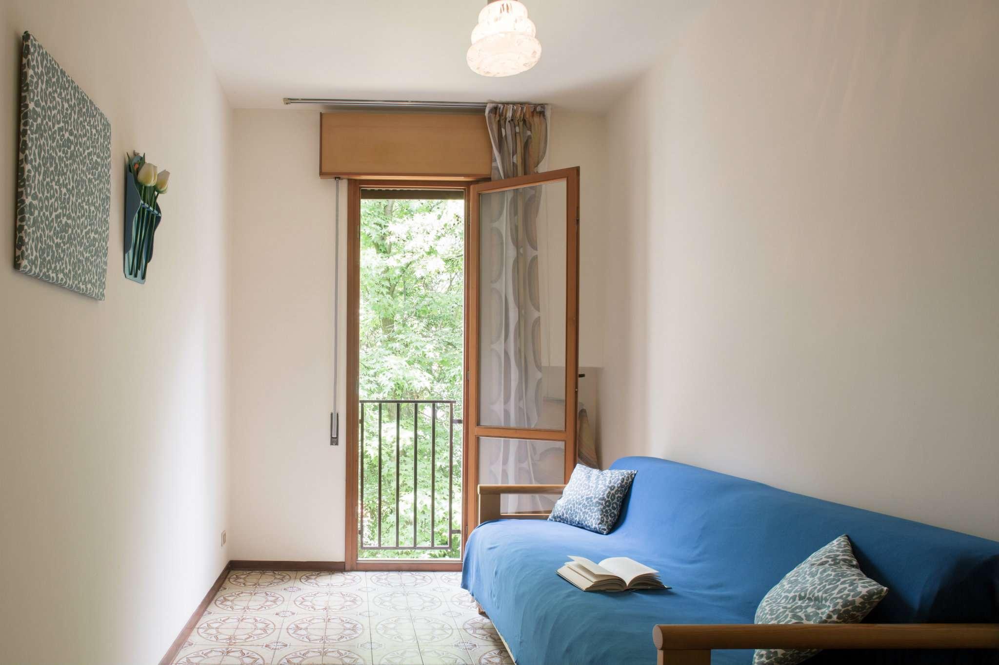 Appartamento in vendita a Mirano, 8 locali, prezzo € 139.000 | Cambio Casa.it