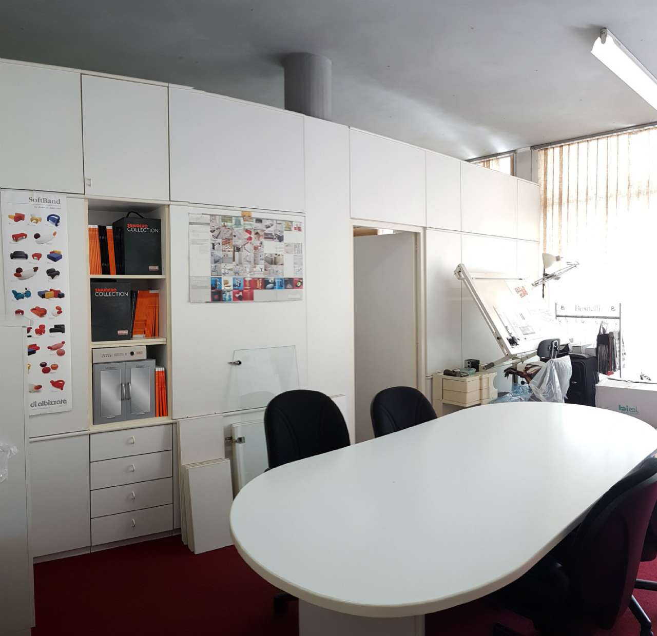 Ufficio / Studio in vendita a Santa Maria di Sala, 3 locali, prezzo € 49.000 | Cambio Casa.it