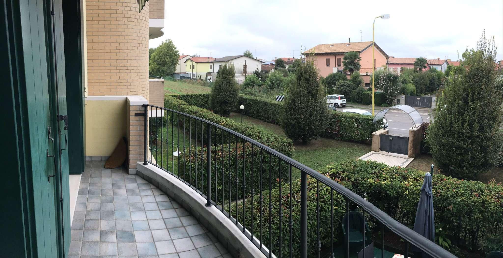 Appartamento in vendita a Mirano (VE)