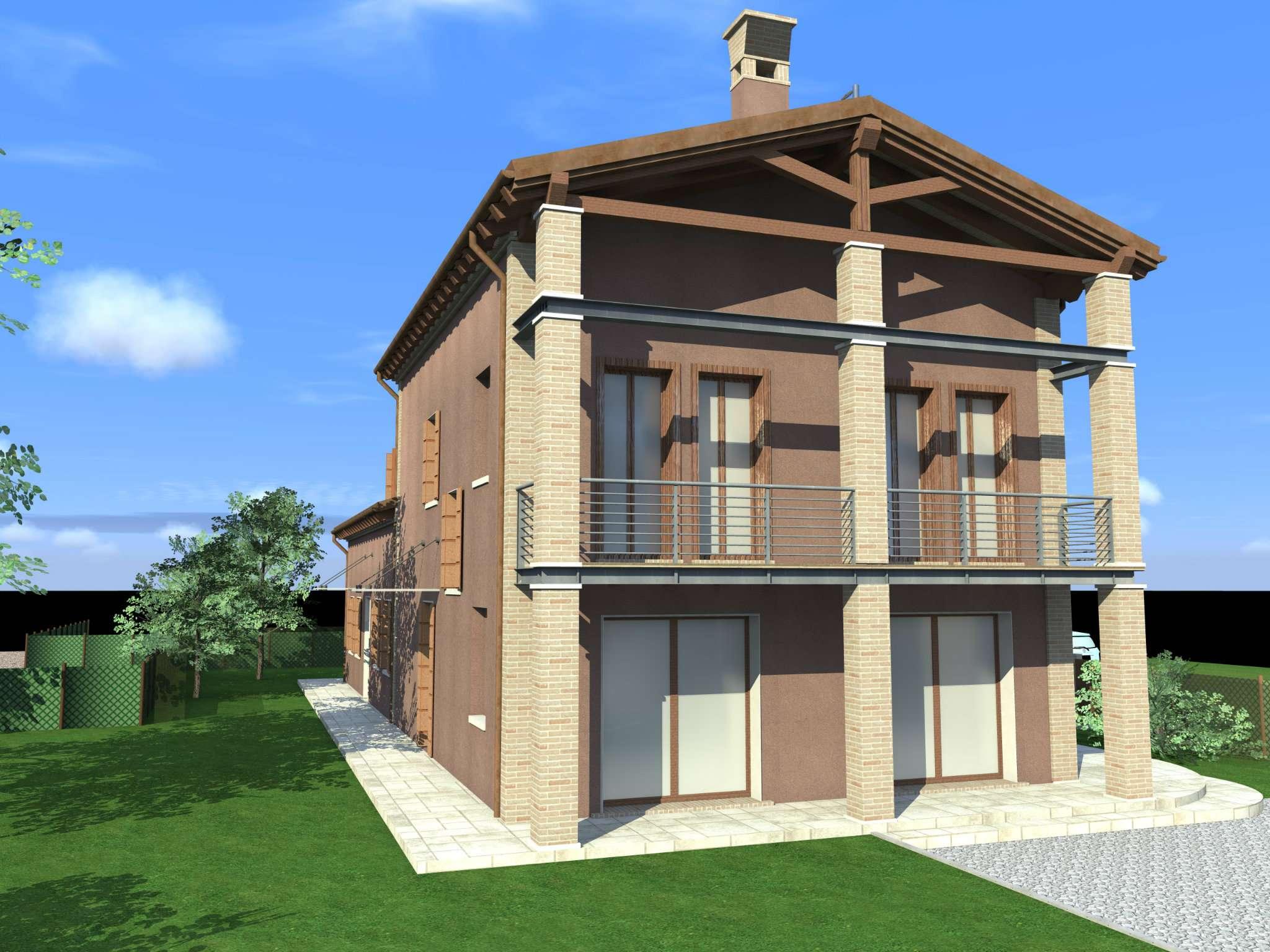 Soluzione Indipendente in vendita a Mirano, 9999 locali, prezzo € 245.000   CambioCasa.it