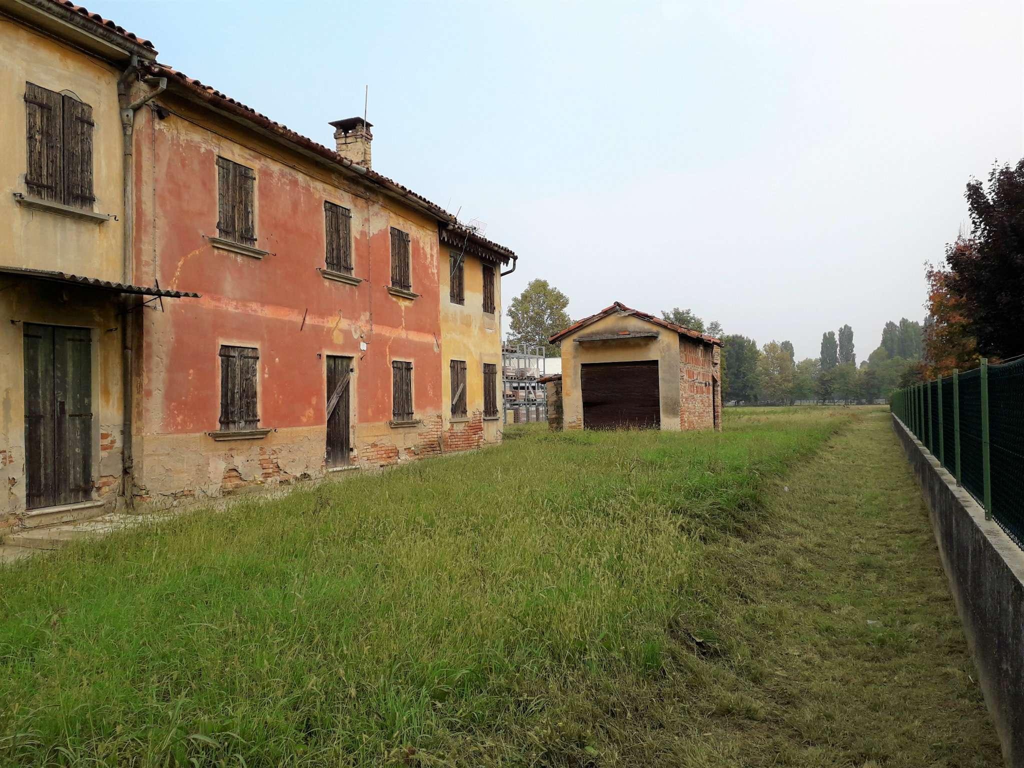Soluzione Indipendente in vendita a Mirano, 9999 locali, prezzo € 89.000 | CambioCasa.it