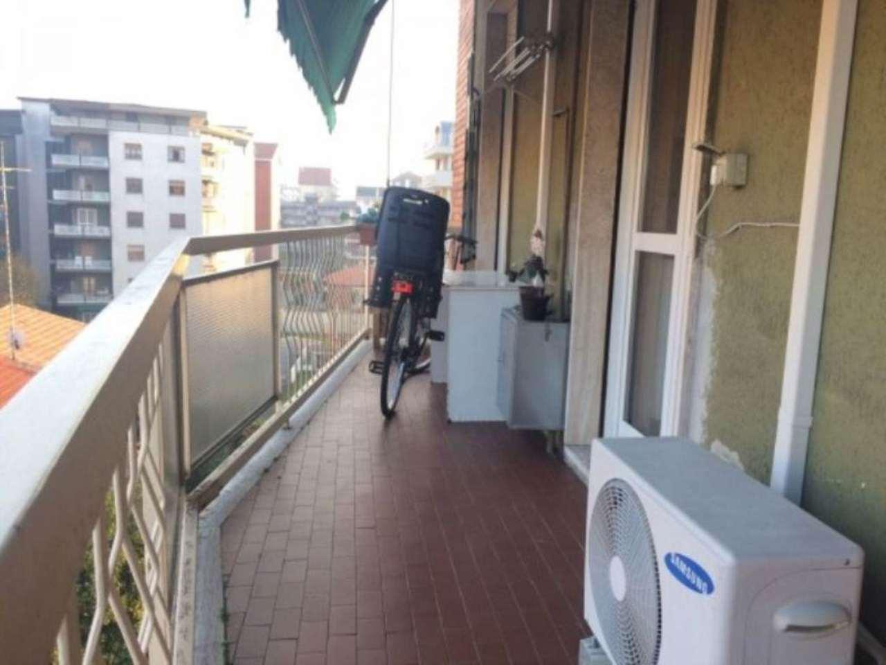 Bilocale Bresso Via Vittorio Alfieri 7