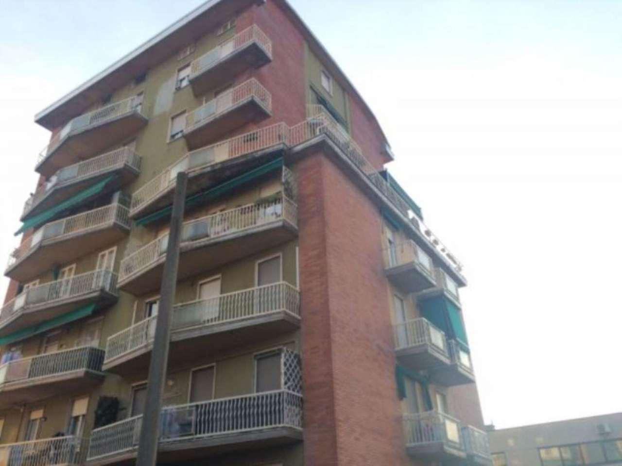 Bilocale Bresso Via Vittorio Alfieri 8