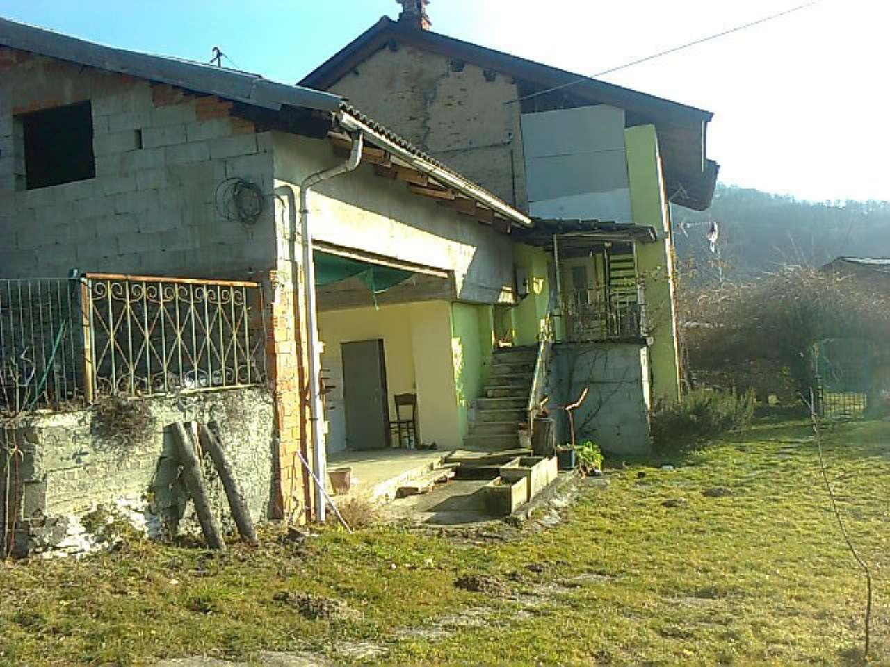 Soluzione Indipendente in vendita a Cintano, 9999 locali, prezzo € 39.000 | Cambio Casa.it