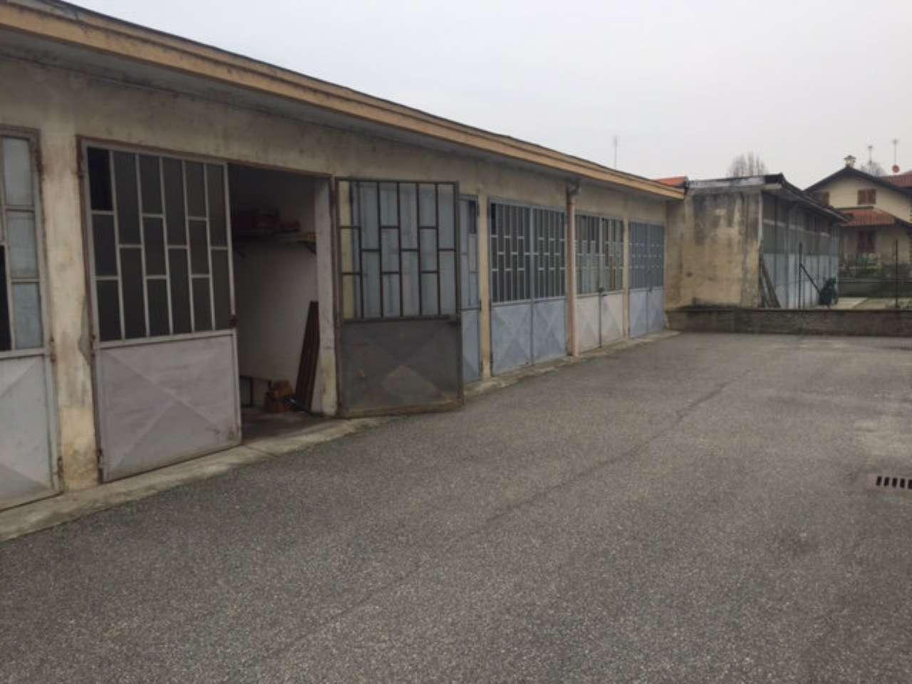 Box / Garage in vendita a San Mauro Torinese, 9999 locali, prezzo € 13.500   Cambio Casa.it