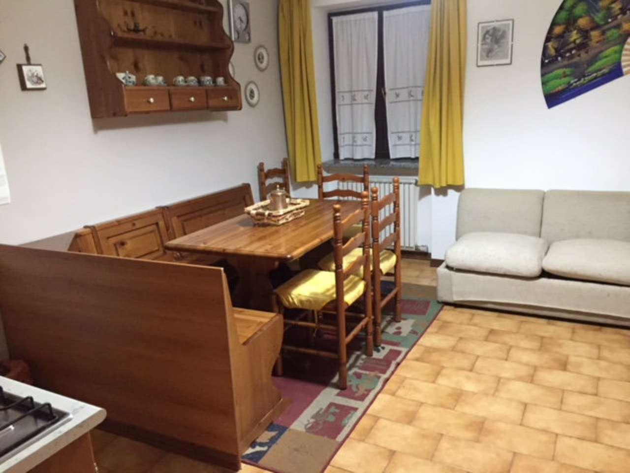 Appartamento in affitto a Sestriere, 2 locali, prezzo € 600 | CambioCasa.it