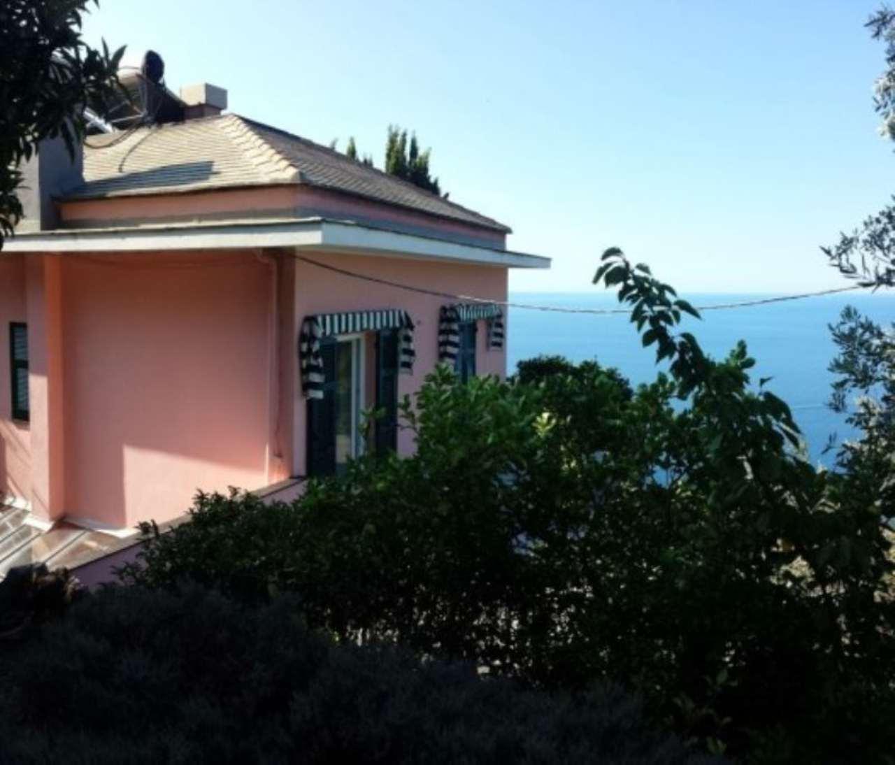 Villa in vendita a Pieve Ligure, 6 locali, prezzo € 950.000 | Cambio Casa.it