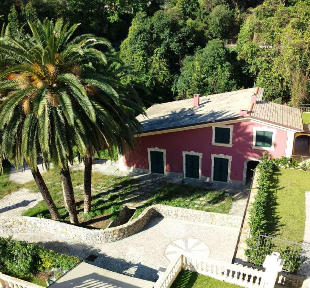 Villa in vendita a Santa Margherita Ligure, 9999 locali, prezzo € 2.170.000 | CambioCasa.it