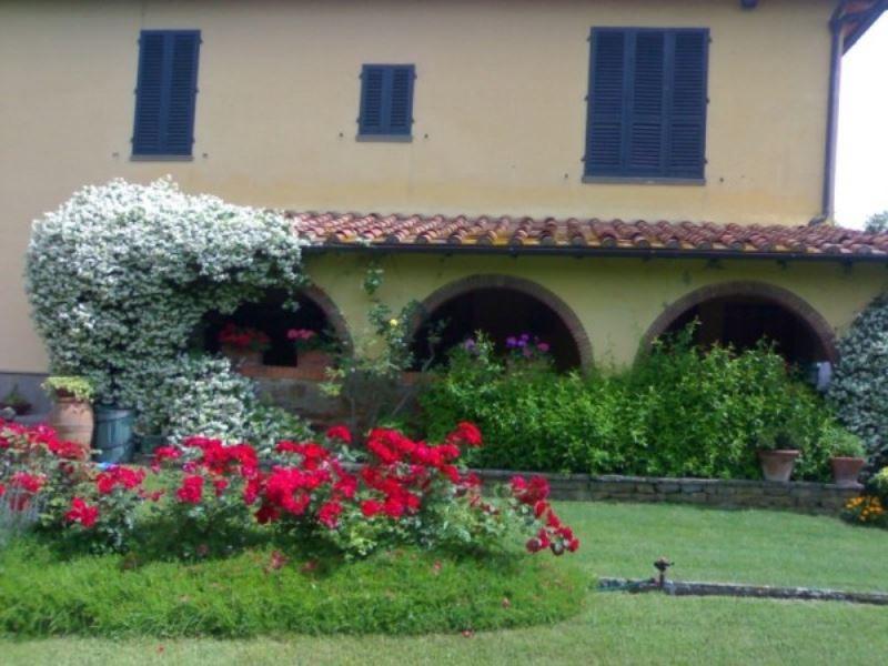 Villa in vendita a Lastra a Signa, 6 locali, prezzo € 1.400.000 | Cambio Casa.it