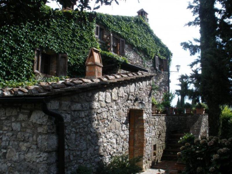 Rustico / Casale in vendita a Radda in Chianti, 6 locali, prezzo € 700.000 | Cambio Casa.it
