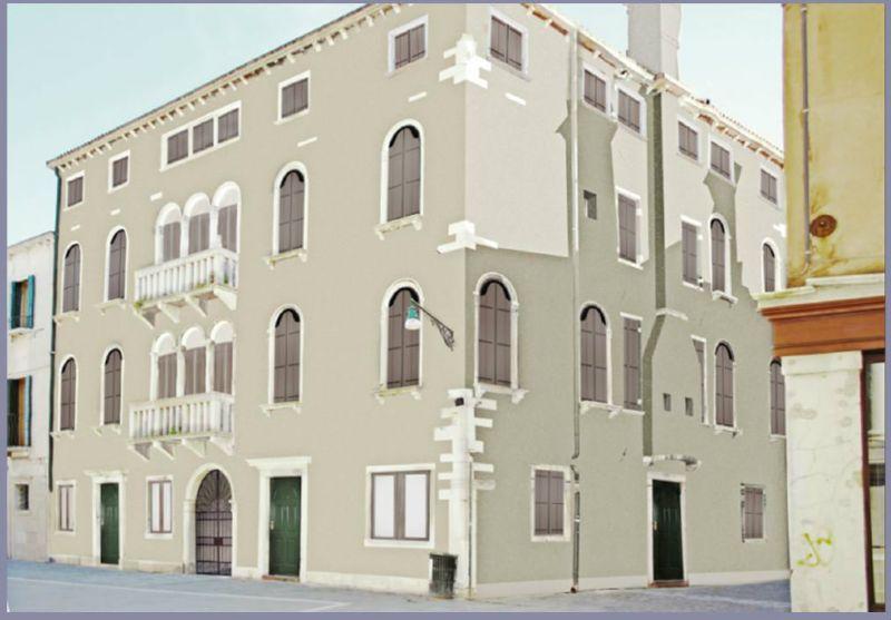 Appartamento in vendita a Venezia, 2 locali, zona Zona: 6 . Dorsoduro, prezzo € 590.000 | CambioCasa.it