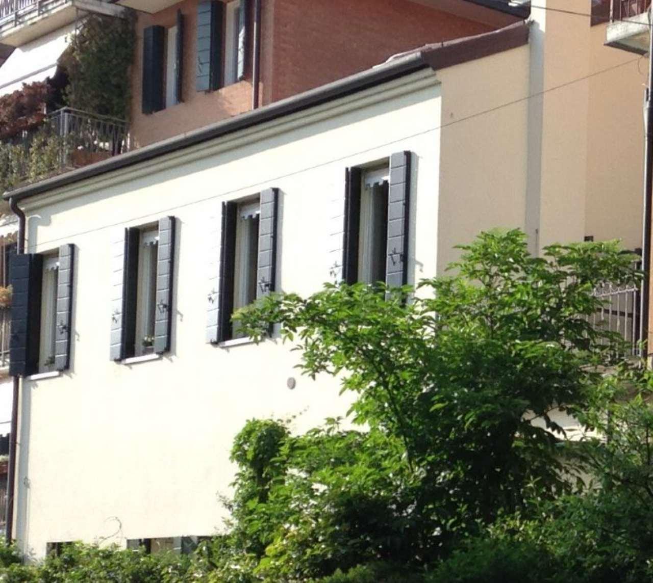 Soluzione Indipendente in vendita a Padova, 9999 locali, zona Zona: 1 . Centro, prezzo € 498.000 | CambioCasa.it