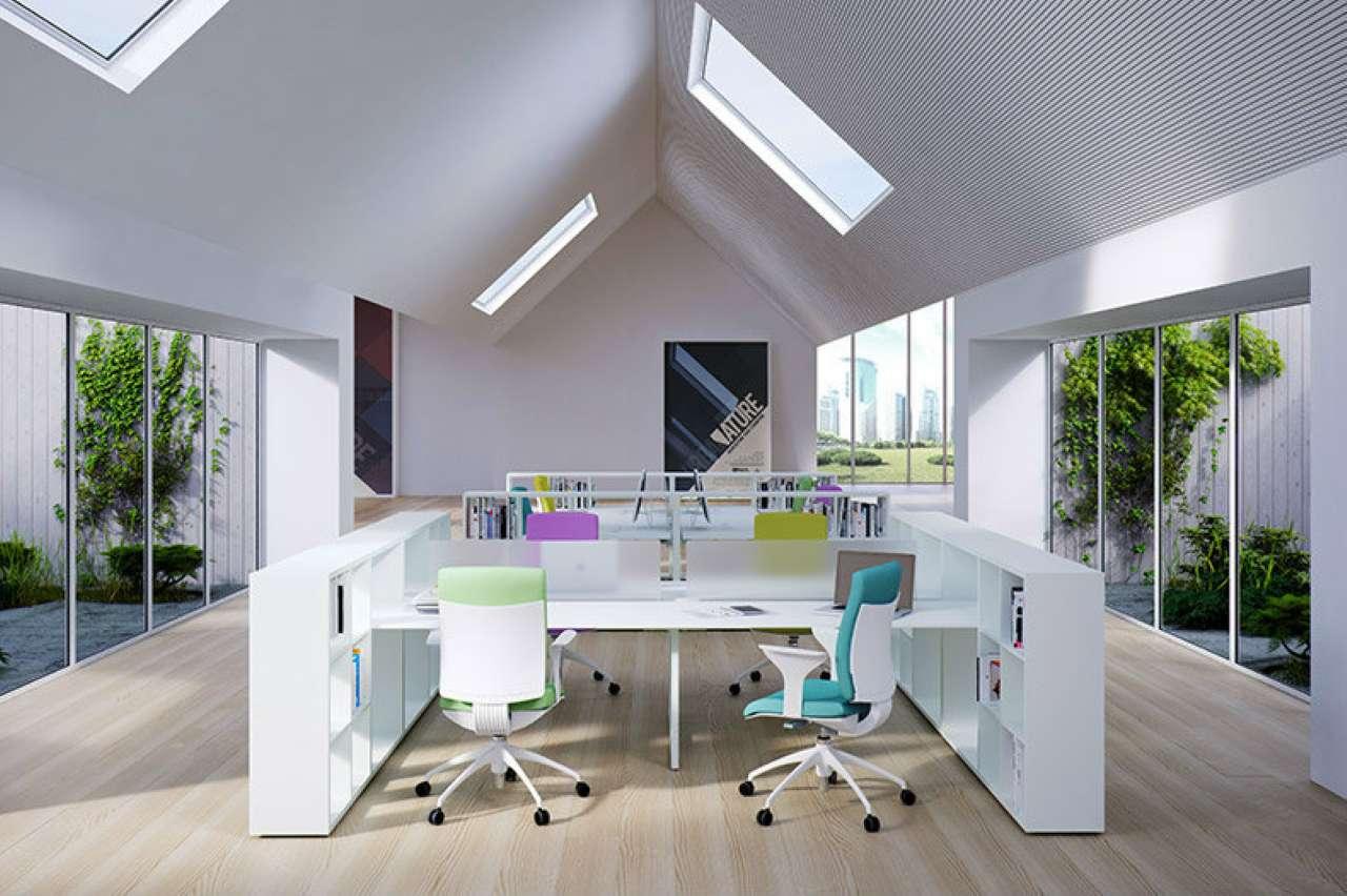 Trova uffici e studi in vendita a padova for Arredamento ufficio design