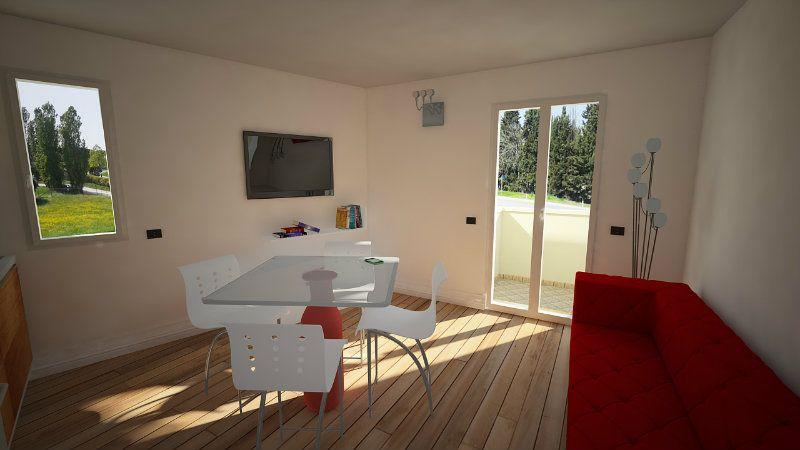 Appartamento in vendita a Cattolica, 3 locali, prezzo € 990 | Cambiocasa.it
