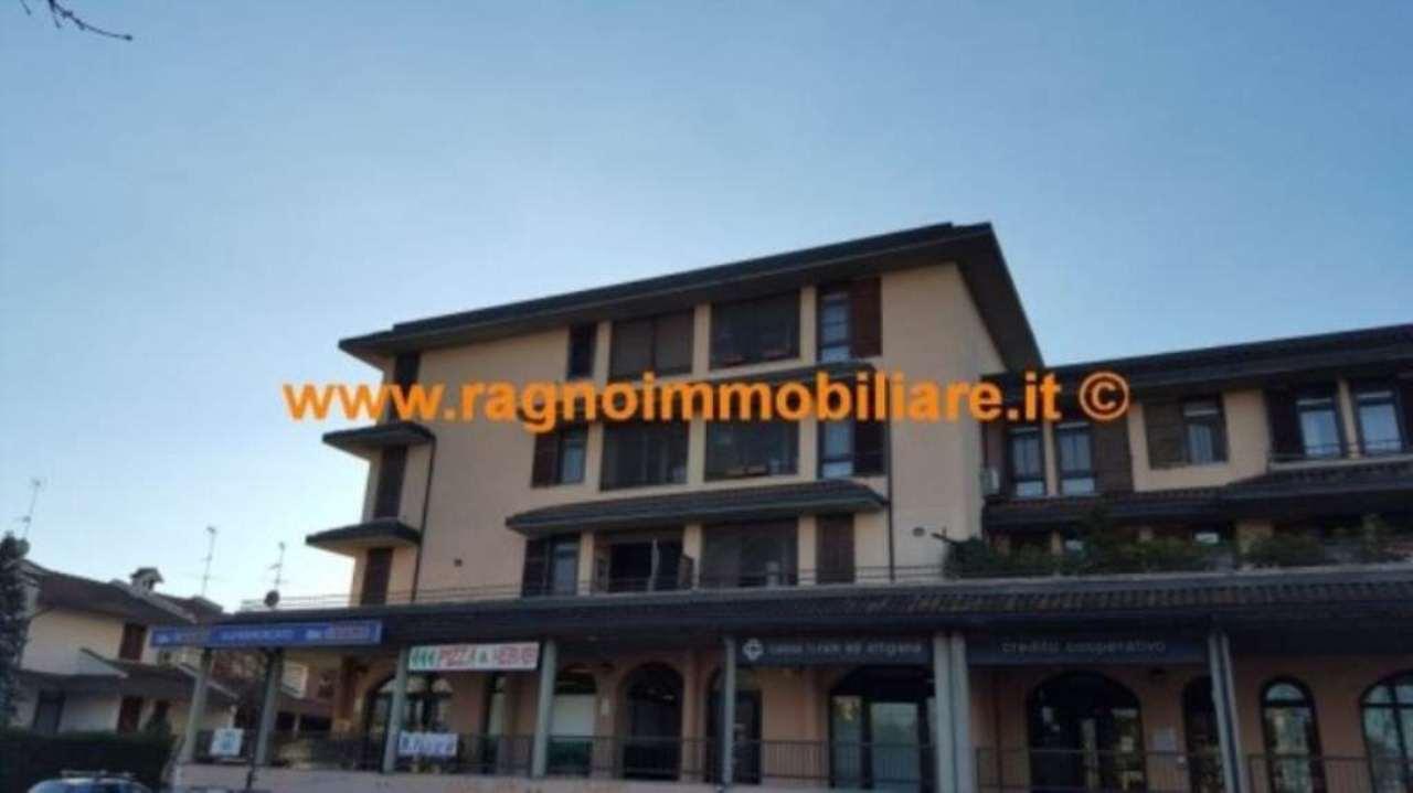 Appartamento in vendita a Casarile, 3 locali, prezzo € 160.000 | Cambio Casa.it