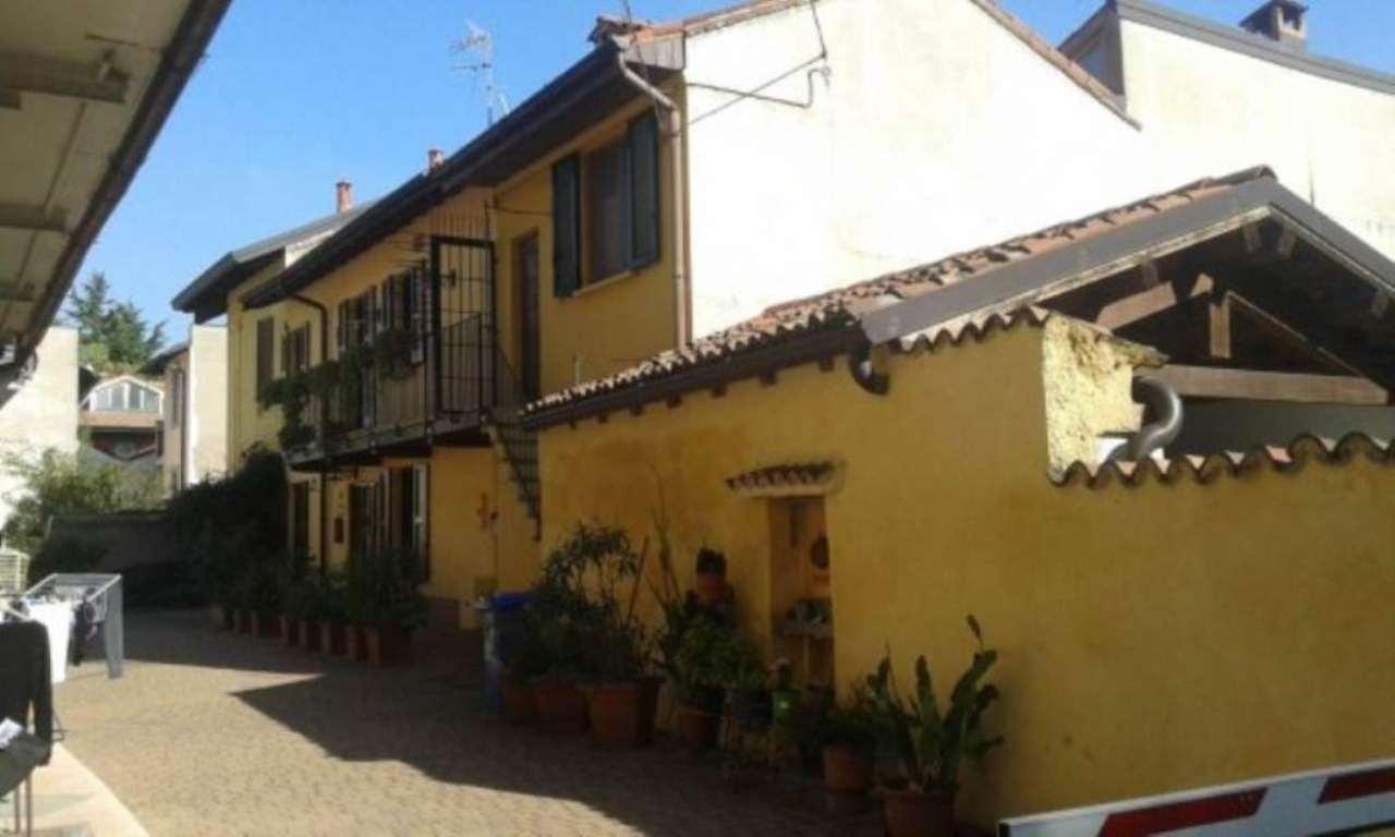 Appartamento in vendita a Binasco, 2 locali, prezzo € 67.000 | Cambio Casa.it