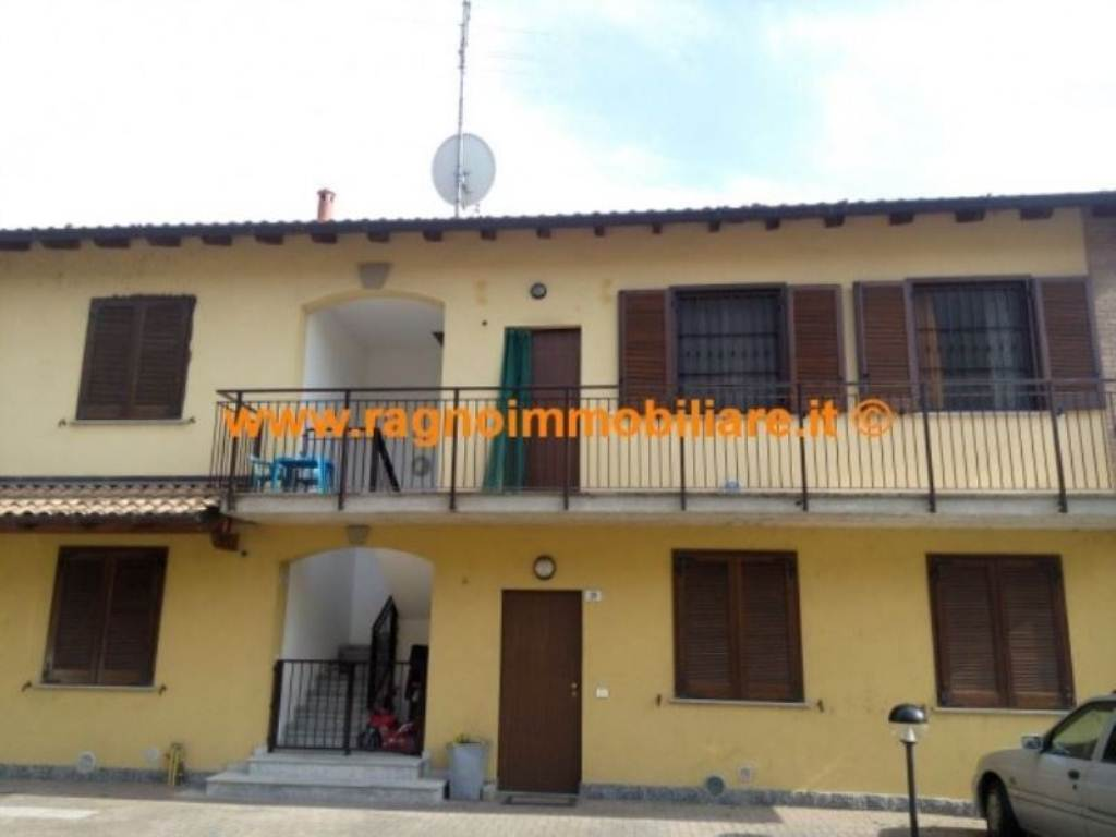 Appartamento in vendita a Battuda, 3 locali, prezzo € 125.000   Cambio Casa.it