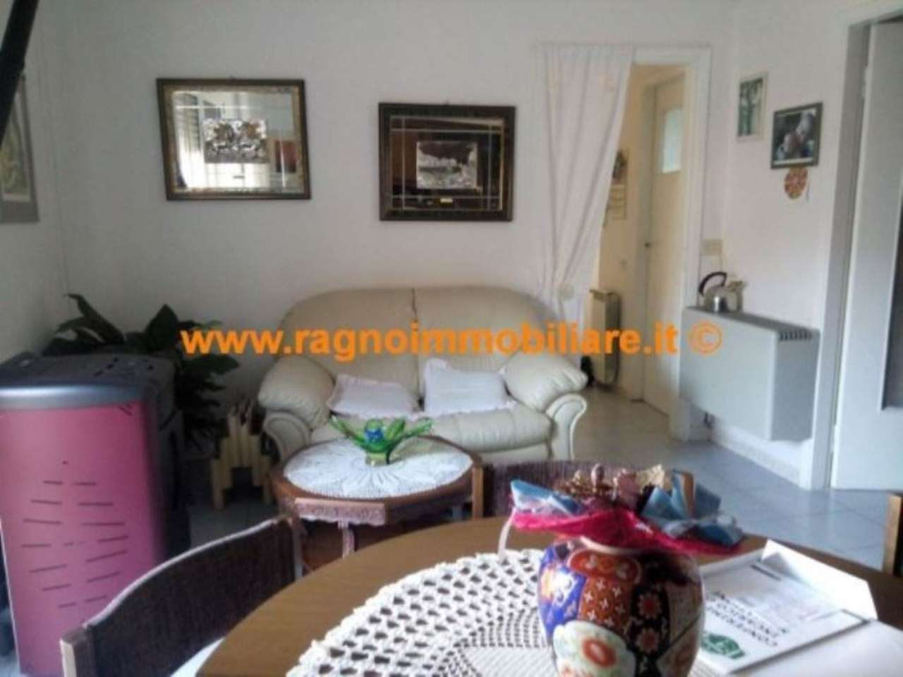 Appartamento in vendita a Casarile, 2 locali, prezzo € 79.000 | Cambio Casa.it