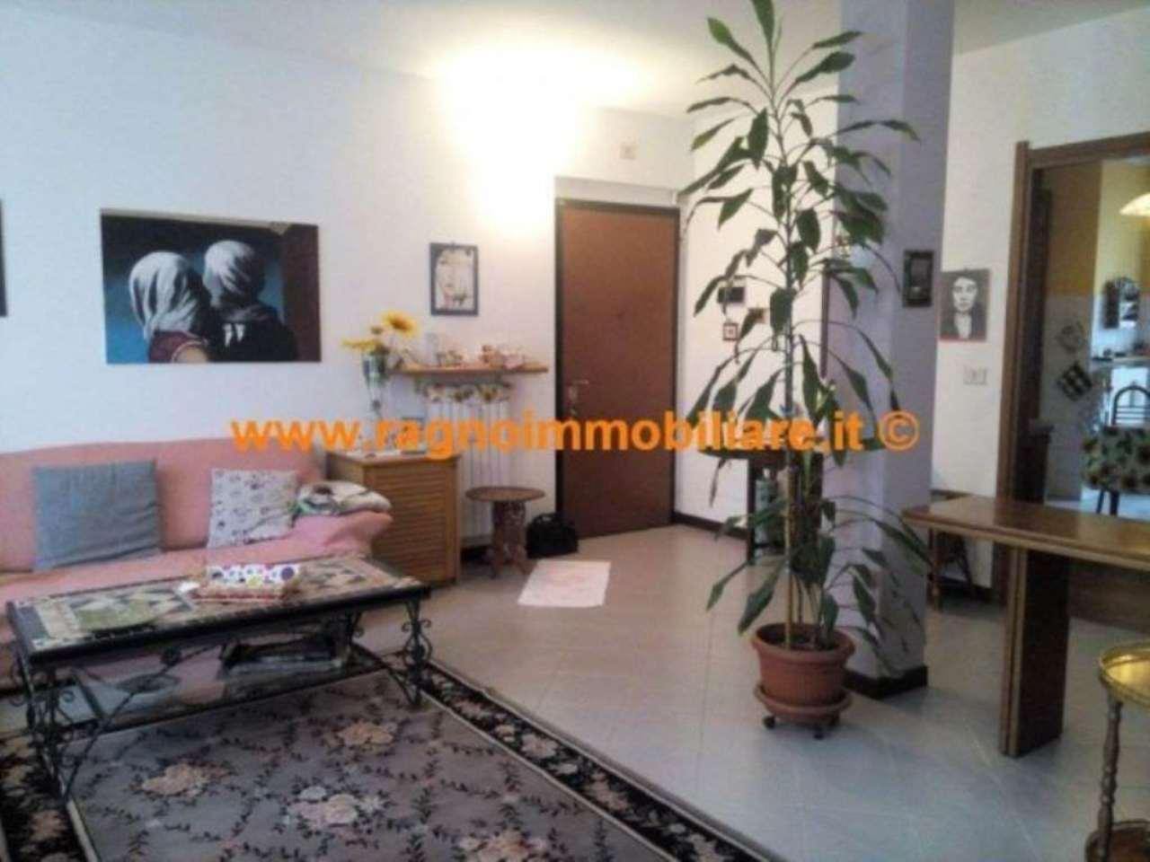 Appartamento in vendita a Casarile, 3 locali, prezzo € 190.000 | Cambio Casa.it