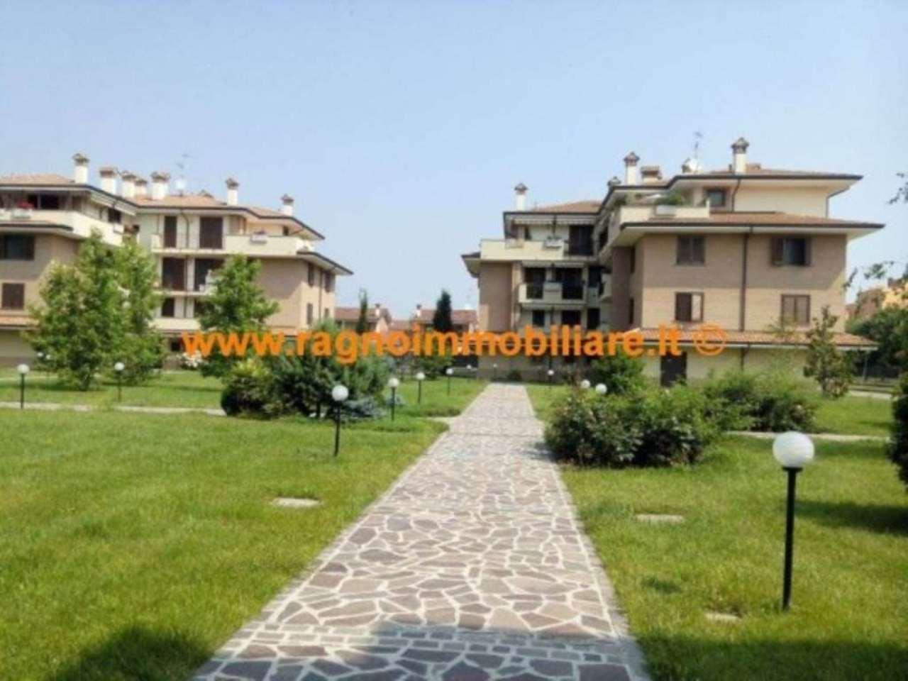 Appartamento in vendita a Casarile, 3 locali, prezzo € 189.000 | Cambio Casa.it
