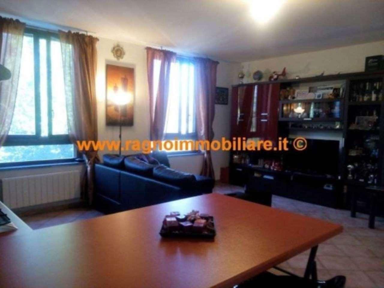 Appartamento in vendita a Casarile, 2 locali, prezzo € 122.000 | Cambio Casa.it