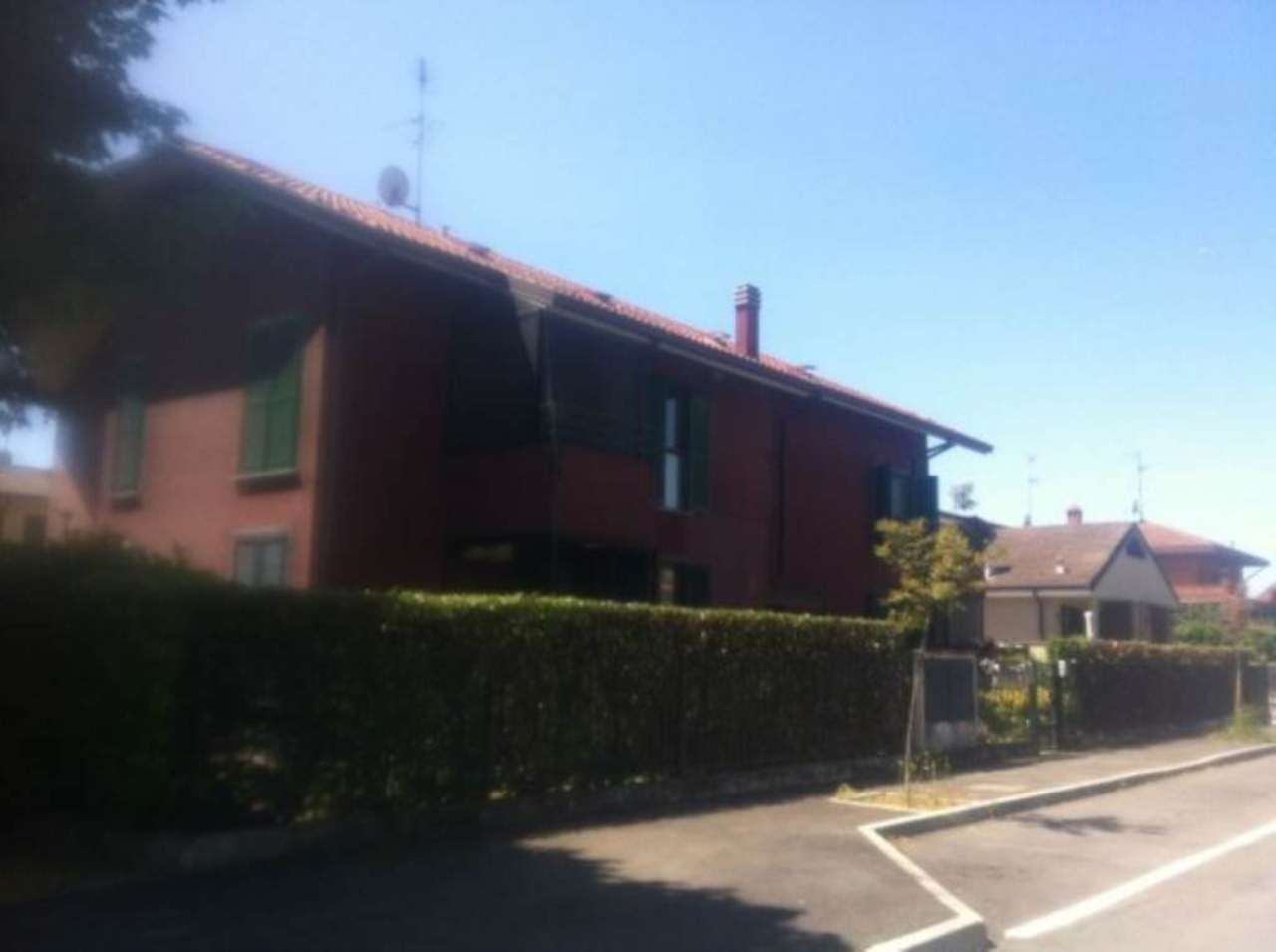 Appartamento in vendita a Casarile, 2 locali, prezzo € 110.000 | Cambio Casa.it