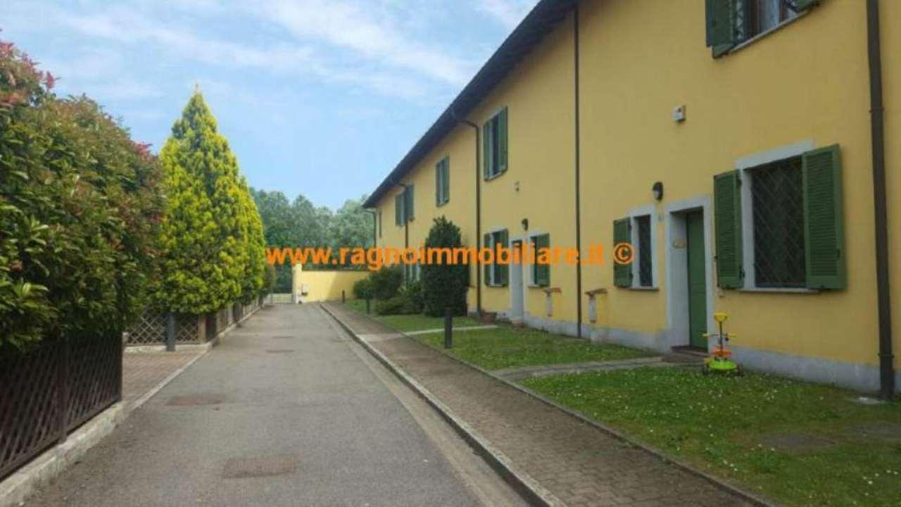 Soluzione Semindipendente in vendita a Rognano, 3 locali, prezzo € 210.000 | Cambio Casa.it