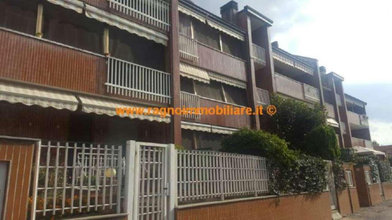Appartamento in Vendita a Zibido San Giacomo