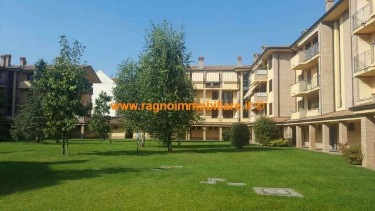 Appartamento in vendita a Casarile, 2 locali, prezzo € 135.000 | Cambio Casa.it