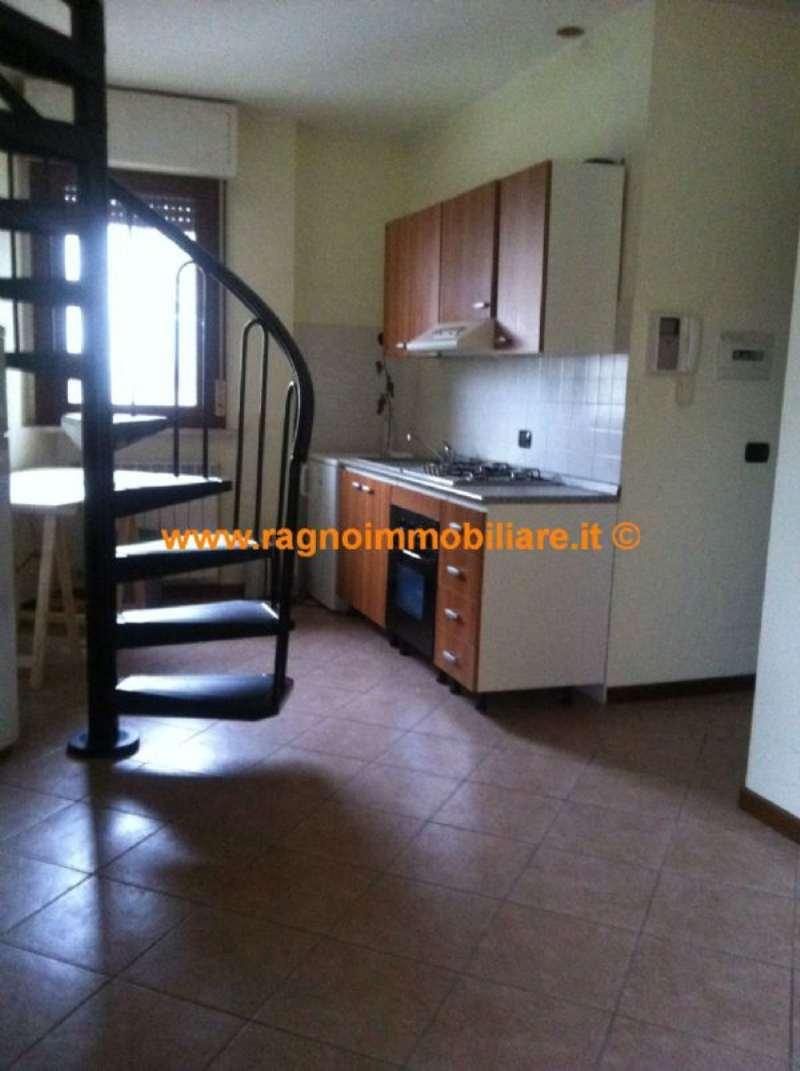 Appartamento in vendita a Binasco, 2 locali, prezzo € 98.000 | Cambio Casa.it