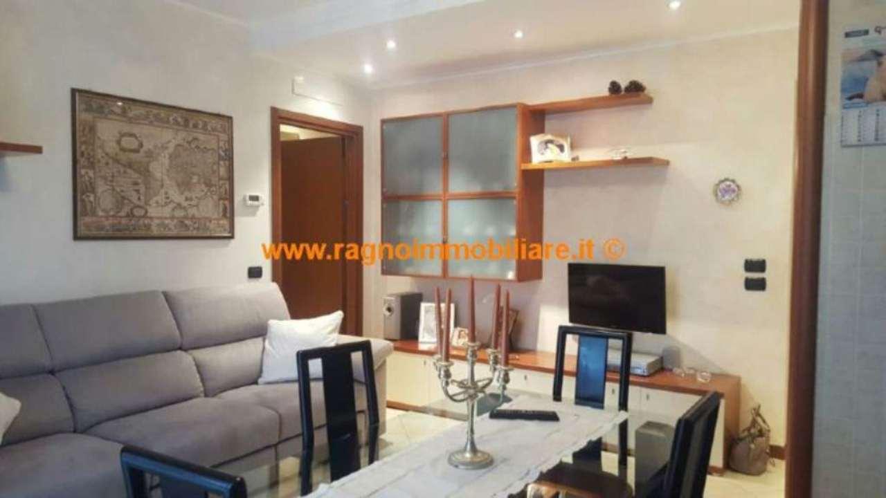 Appartamento in vendita a Casarile, 3 locali, prezzo € 140.000 | Cambio Casa.it