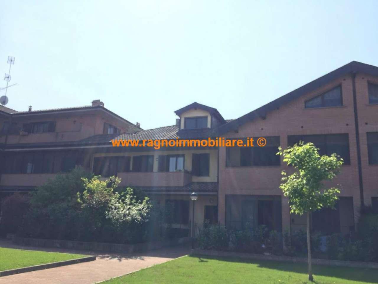Appartamento in vendita a Giussago, 2 locali, prezzo € 88.000 | Cambio Casa.it
