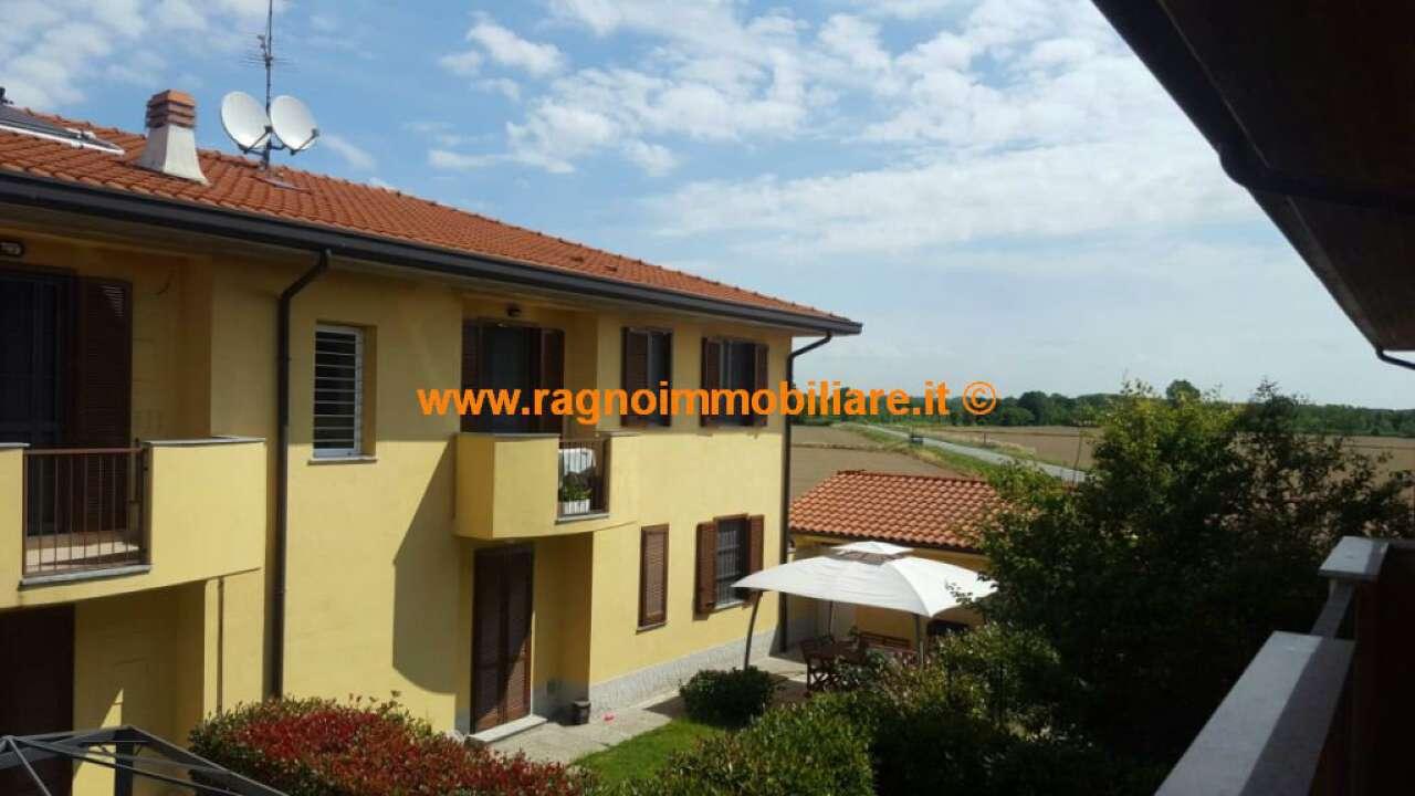 Appartamento in vendita a Rognano, 2 locali, prezzo € 105.000 | Cambio Casa.it