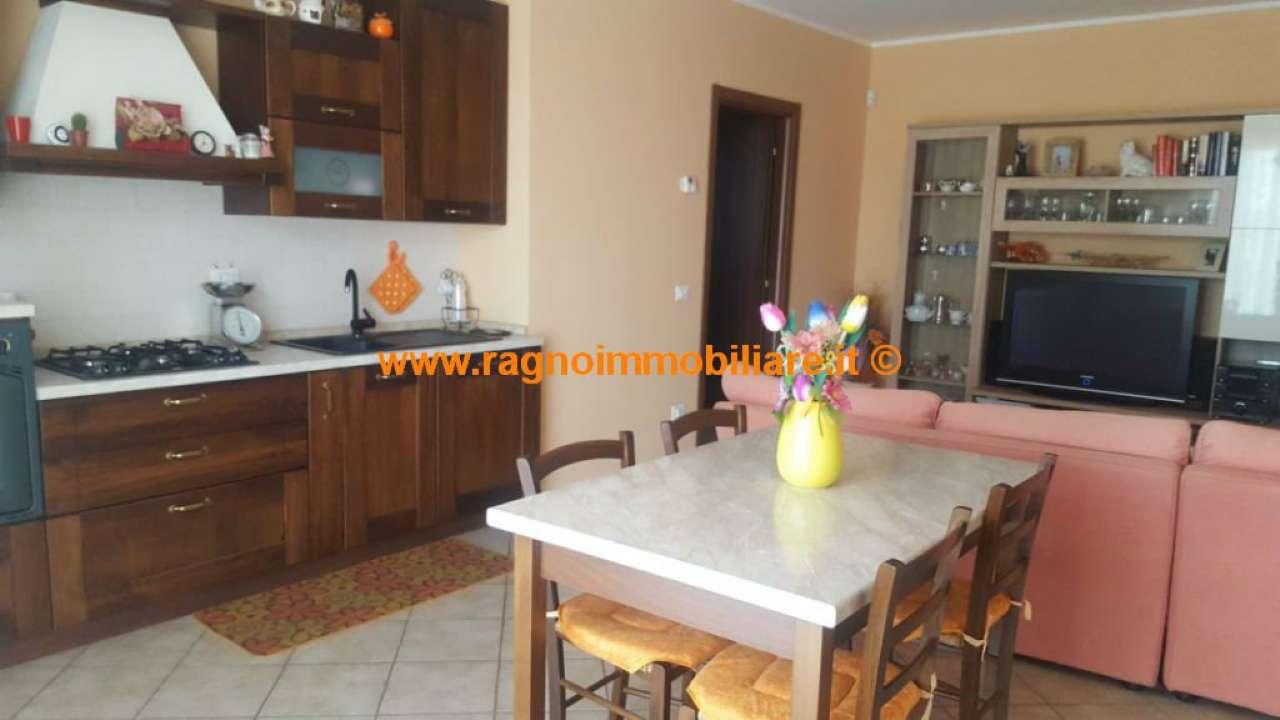 Appartamento in vendita a Marcignago, 2 locali, prezzo € 100.000 | CambioCasa.it