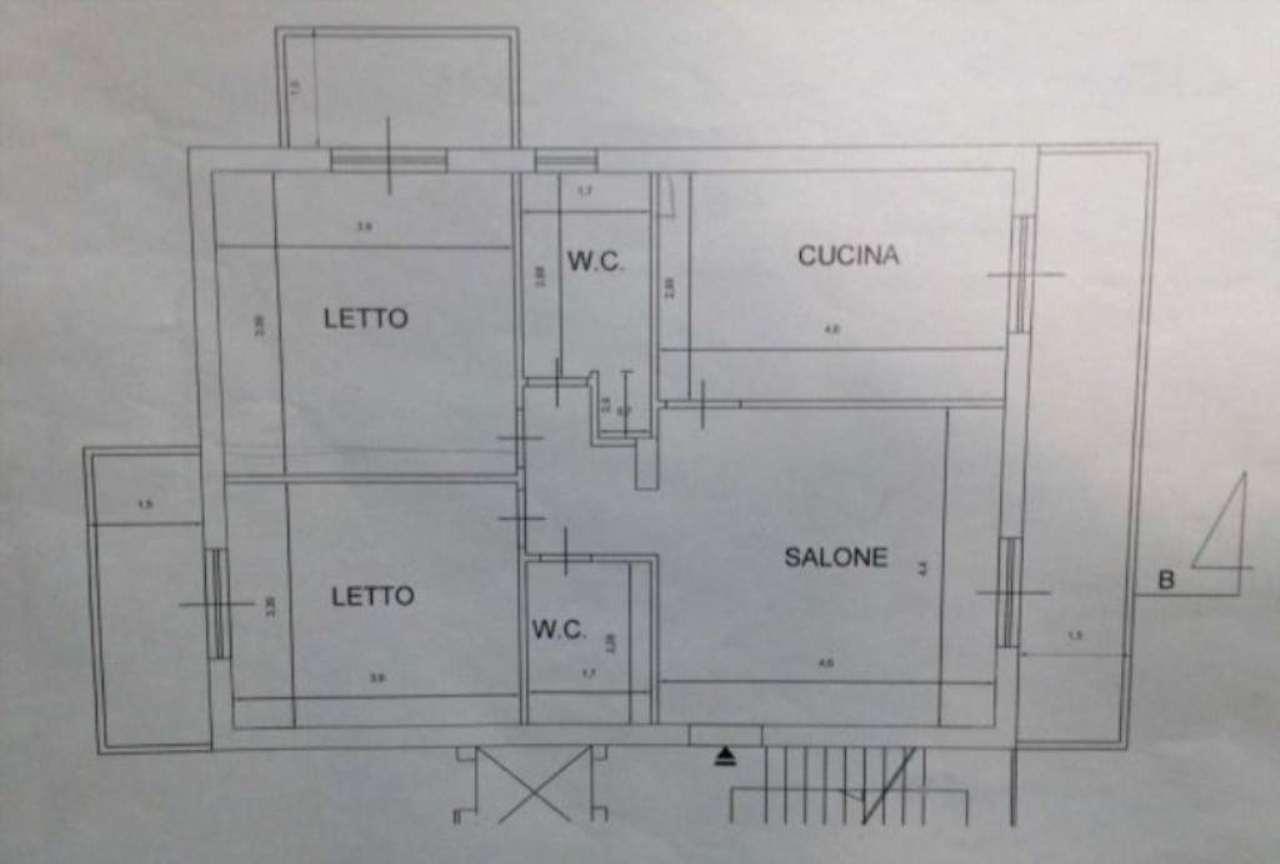 Appartamento in vendita a Volla, 3 locali, prezzo € 240.000 | Cambio Casa.it