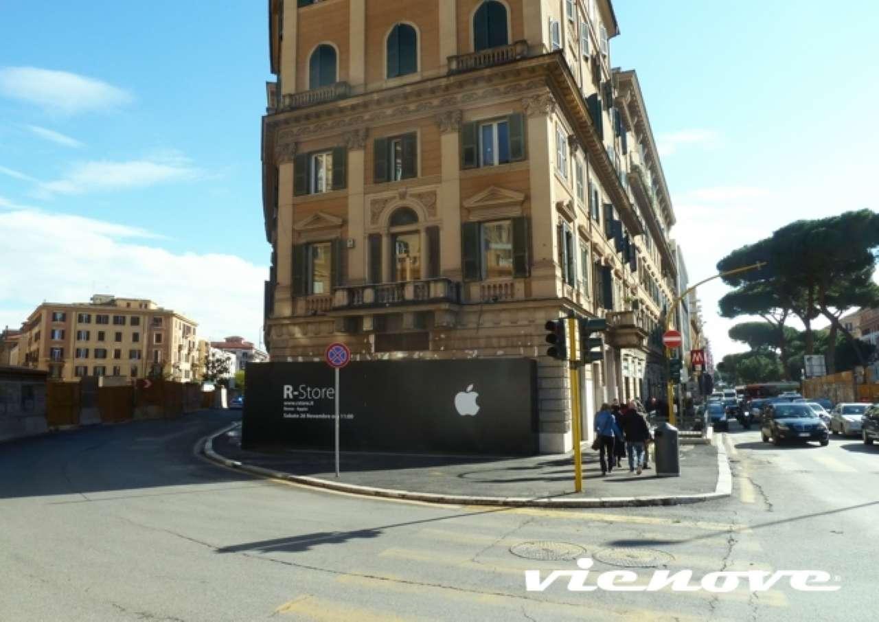 Negozio locale roma affitto zona 14 san for Affitto uso ufficio roma san giovanni