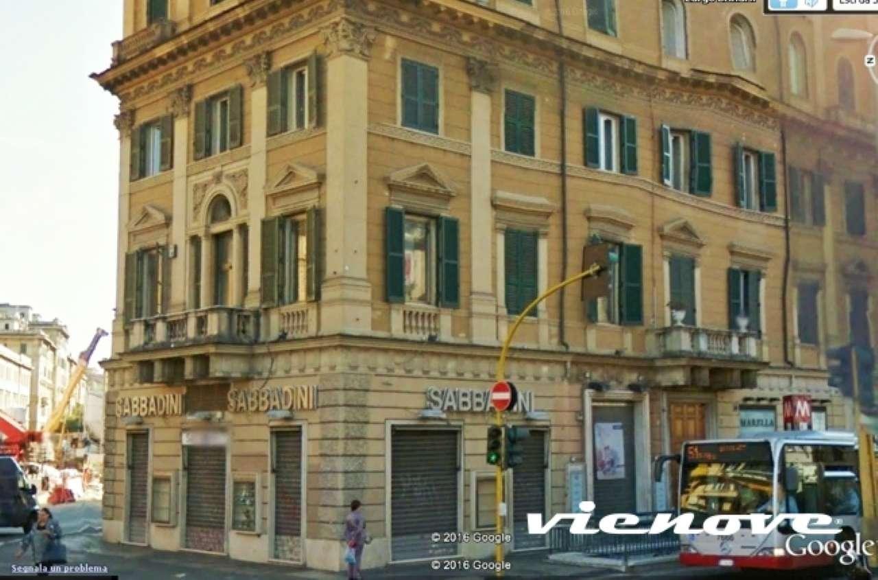 Negozio locale roma affitto zona 14 san for Affitto roma locale