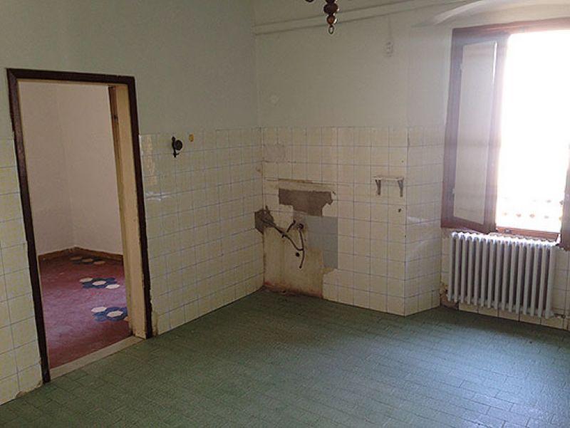 Appartamento in affitto a Rufina, 4 locali, prezzo € 550 | Cambio Casa.it