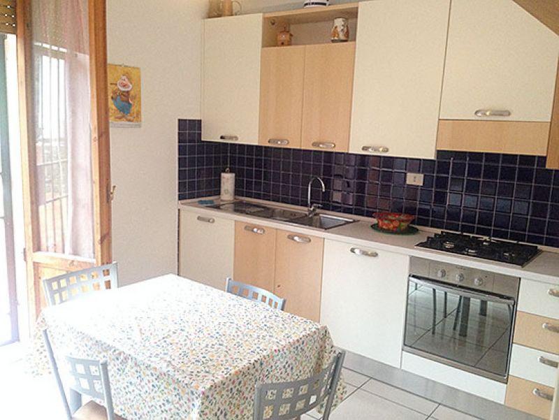 Appartamento in vendita a Pontassieve, 3 locali, prezzo € 125.000   Cambio Casa.it