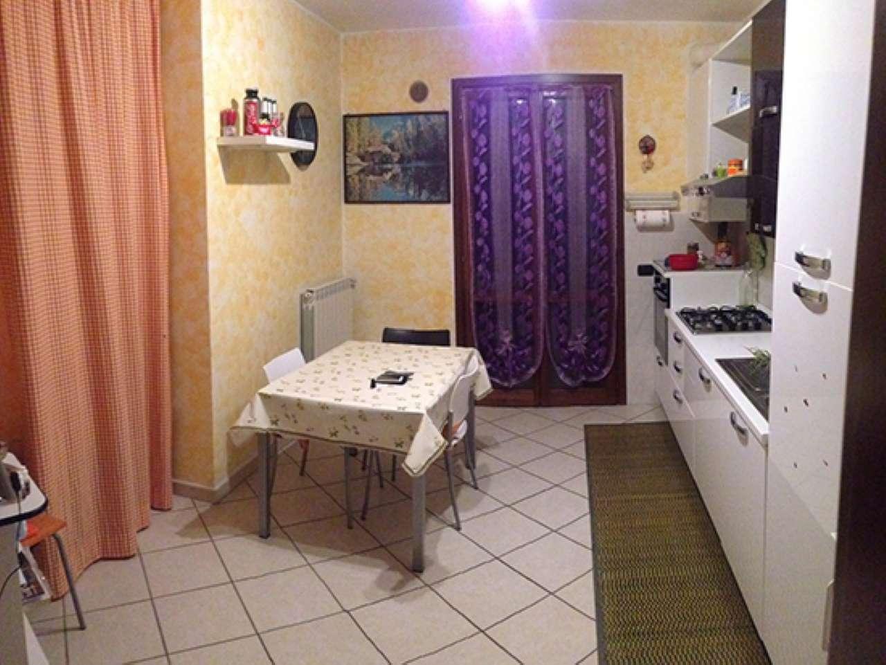 Appartamento in affitto a Dicomano, 4 locali, prezzo € 550 | Cambio Casa.it