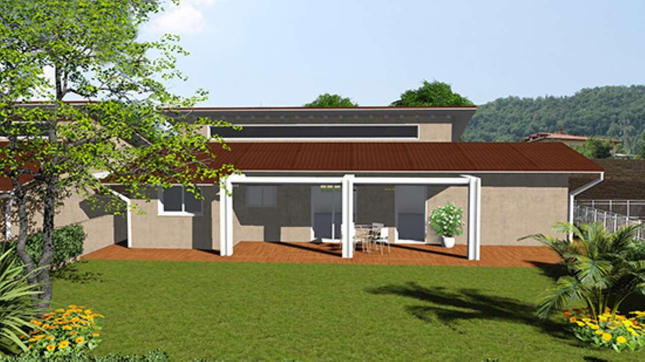 Villa in vendita a Pontassieve, 4 locali, prezzo € 470.000   CambioCasa.it