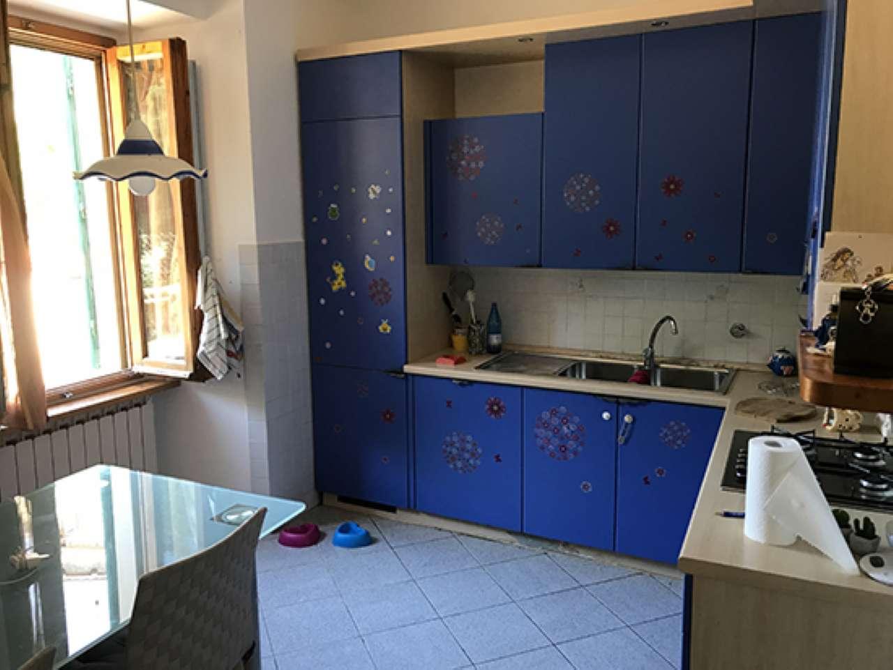Appartamento in affitto a Pelago, 3 locali, prezzo € 450 | Cambio Casa.it