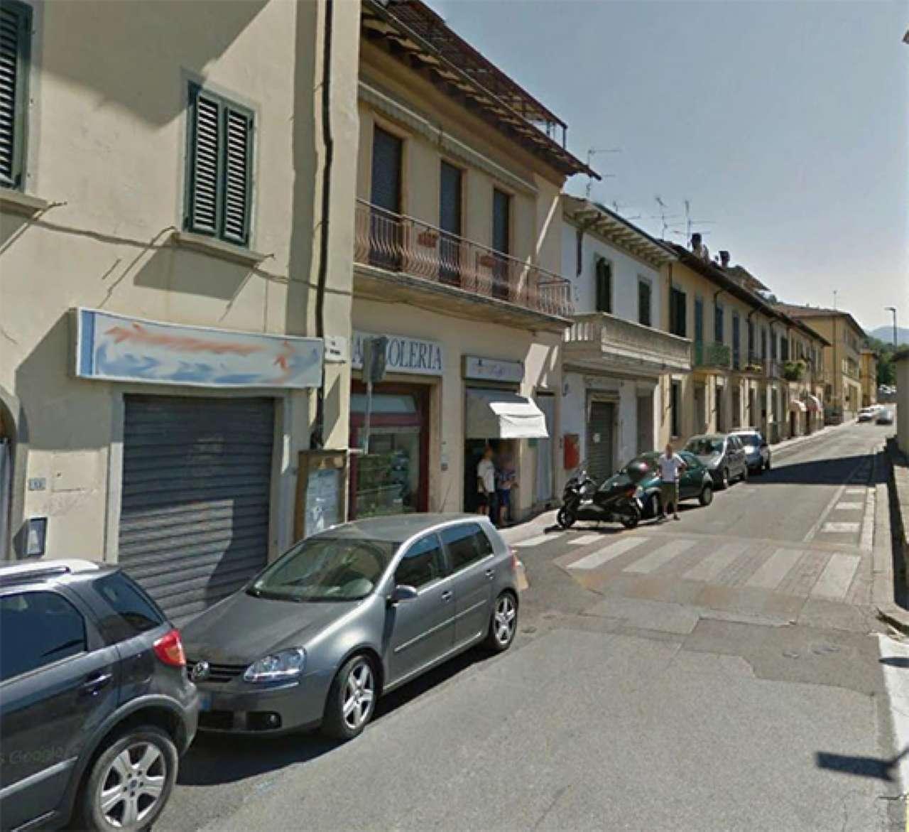 Negozio / Locale in affitto a Pelago, 1 locali, prezzo € 600 | CambioCasa.it