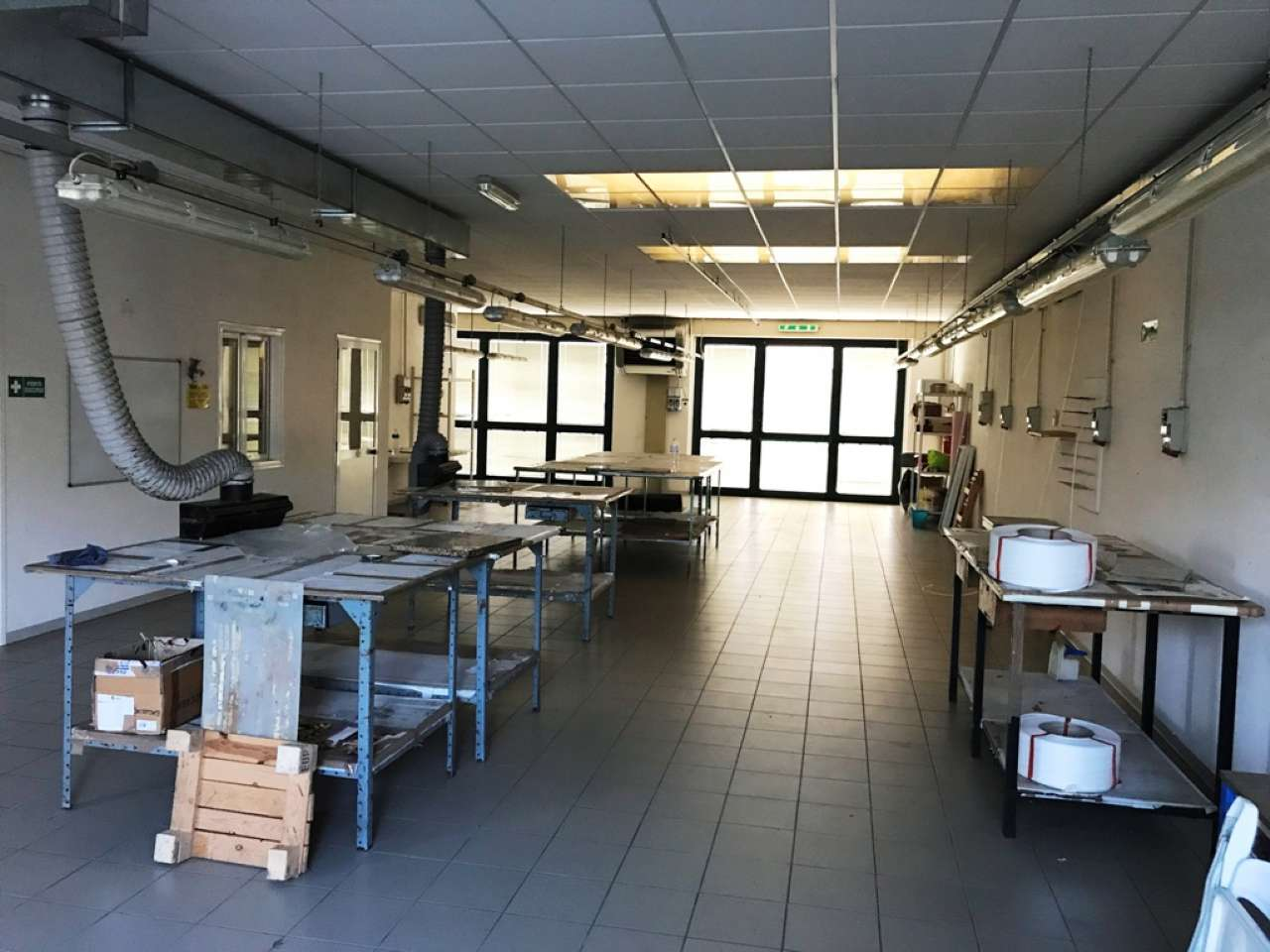 Laboratorio in Affitto a Pontassieve